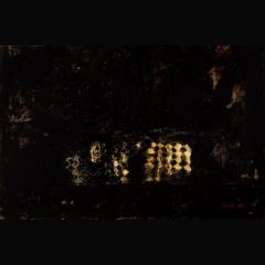 MEMORY | 146 x 97 | Mixta sobre tela | 2002