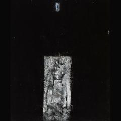 TELLEM RELIEF| 46 x 38 cm |Mixta sobre tela|2002