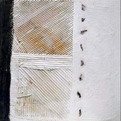 KIKEBWE EVO II | 50 x 50 cm | Mixta sobre tela | 2007
