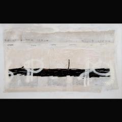 IBOGA [PRE] | 100 x 70 cm | Mixta sobre cartón| 2008