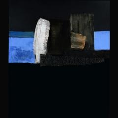 RETALES | 105 x 75 cm | Mixta sobre cartón |2012