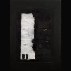 TOPOKE SHIELD | 73 x 100 cm | Mixta sobre tela |2012
